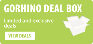GoRhino Exclusive Deals