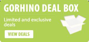 GoRhino Exclusive Deals